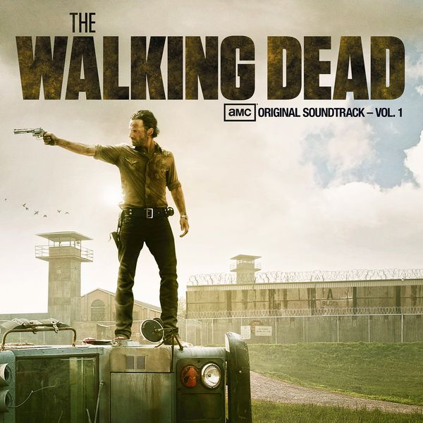 Саундтрек/Soundtrack Soundtrack | Walking Dead, The  [Vol. 1] | Various Artists (2010) Ходячие мертвецы