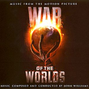 Саундтрек/Soundtrack War Of The Worlds