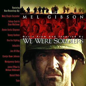 Саундтрек/Soundtrack We Were Soldiers