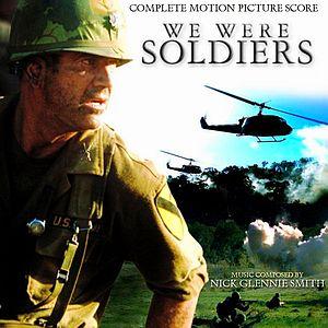 Саундтрек/Soundtrack We Were Soldiers complete score