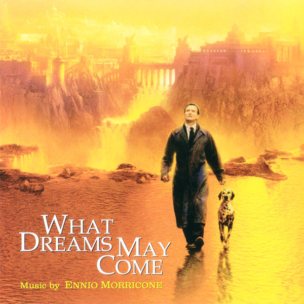 Саундтрек/Soundtrack Soundtrack | Red Sonja & What Dreams May Come [Bootleg] | Ennio Morricone (1985, 1998) Рыжая Соня, Куда приводят мечты | Эннио Морриконе