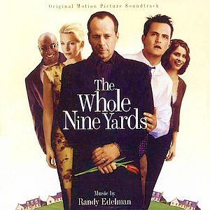 Саундтрек/Soundtrack The Whole Nine Yards