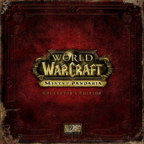 Саундтрек/Soundtrack Soundtrack | World of Warcraft: Mists of Pandaria | Russell Brower, Neal Acree, Sam Cardon, Edo Guidotti, Jeremy Soule (2012) Мир Warcraft: Туманы Пандарии | Рассел Брауэр, Нил Экри, Сэм Кардон, Эдо Гидотти, Джереми Соул