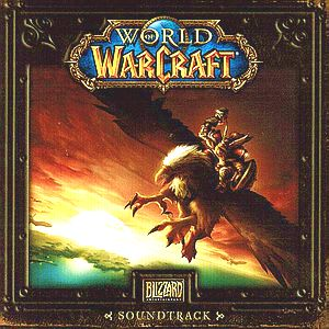 Саундтрек/Soundtrack World of Warcraft