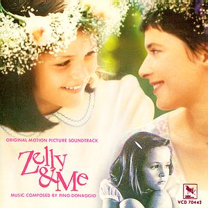 Саундтрек/Soundtrack к Zelly and Me