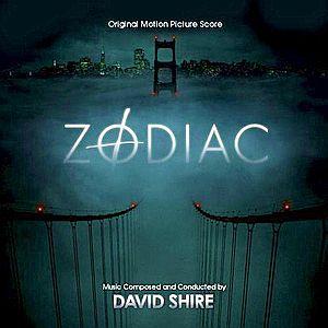 Саундтрек/Soundtrack Zodiac