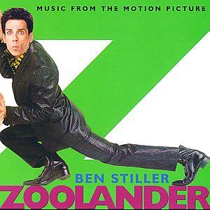 Саундтрек/Soundtrack Zoolander