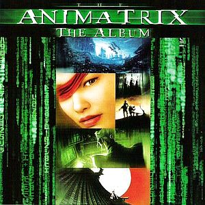 Саундтрек к Animatrix
