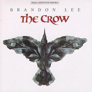 Саундтрек к The Crow