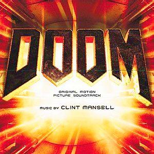 Саундтрек/Soundtrack Doom