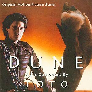 Саундтрек к Dune