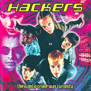 Саундтрек/Soundtrack Hackers