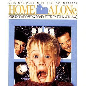 Саундтрек/Soundtrack Home Alone