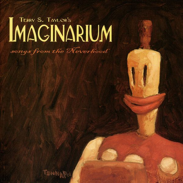Саундтрек/Soundtrack Soundtrack | Imaginarium: songs from the Neverhood | Terry S. Taylor 1996