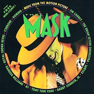Саундтрек к The Mask