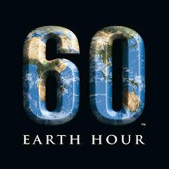 Earth hour / Час Земли