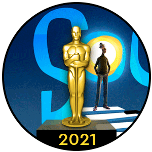 oscar award Саундтрек/Soundtrack 2021 soul trent reznor, atticus ross