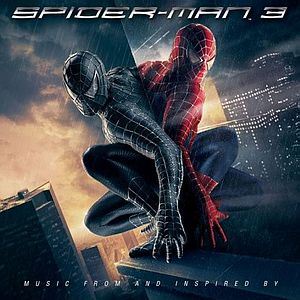 spiderman 3 soundtrack