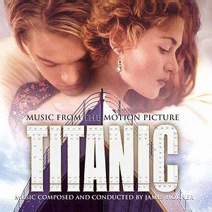 Саундтрек к Titanic