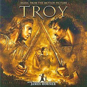 Саундтрек к Troy