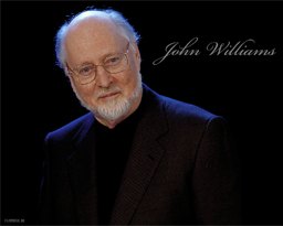 wallpaper John Williams