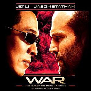 Саундтрек/Soundtrack War