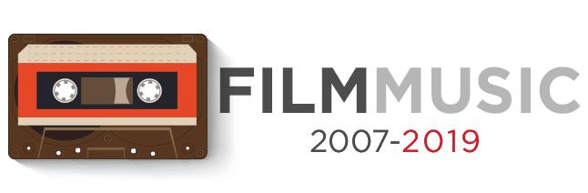 Саундтреки к фильмам и играм | Soundtracks from movies and games logo