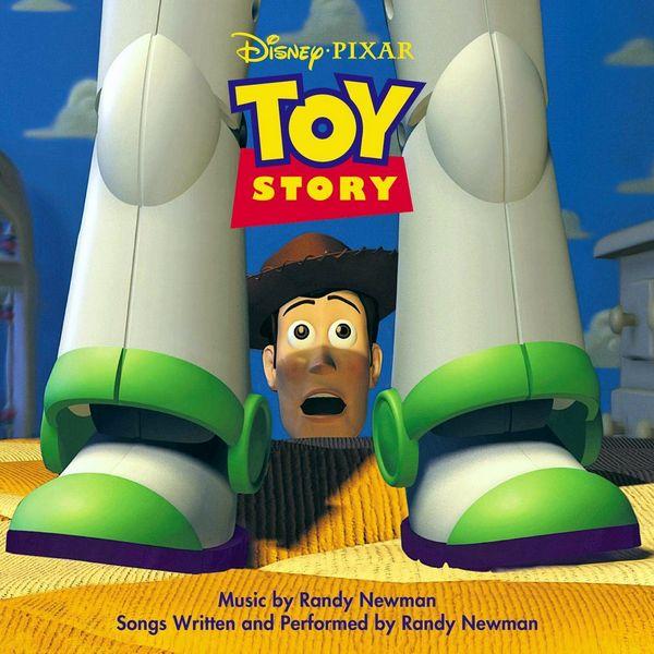 Саундтрек к Toy Story