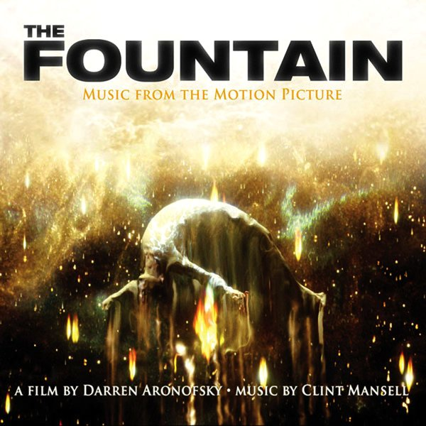 Саундтрек/Soundtrack к The Fountain