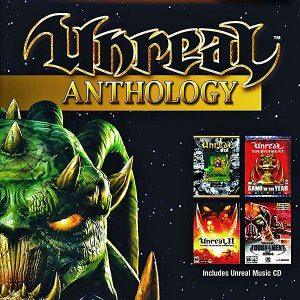 Soundtrack | A History of Unreal Music (Unreal Anthology bonus CD)