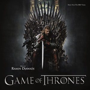 Саундтрек/Soundtrack Soundtrack | Game of Thrones | Ramin Djawadi (2011) Игра престолов | Рамин Джавади (2011
