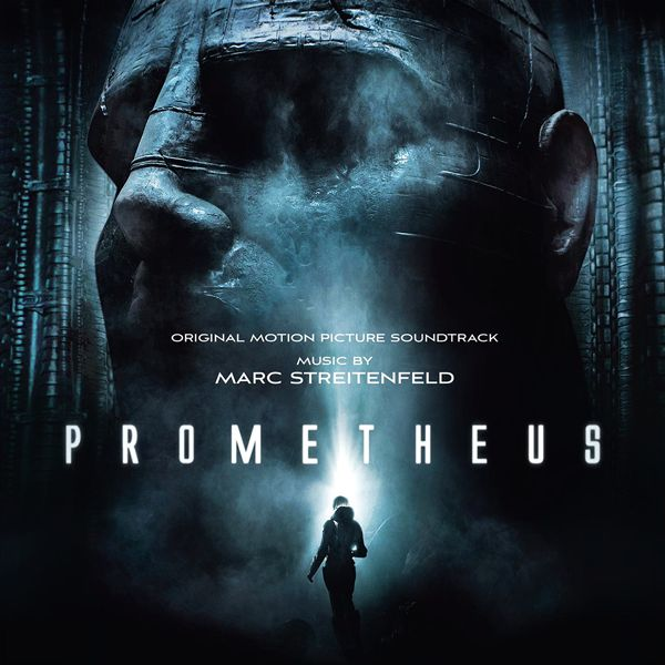 Саундтрек/Soundtrack Prometheus | Marc Streitenfeld (2012) Прометей | Марк Стрейтенфелд