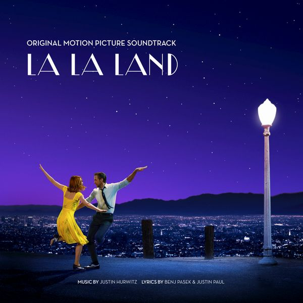 Саундтрек/Soundtrack La La Land | Justin Hurwitz (2016) Ла-Ла Ленд | Джастин Гурвиц