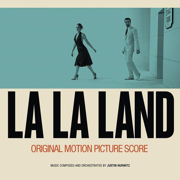 Score | La La Land | Justin Hurwitz (2016)  Музыка из фильма | Ла-Ла Ленд | Джастин Гурвиц