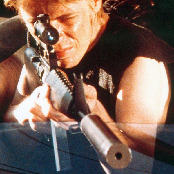 Саундтрек/Soundtrack Assault on Precinct 13 | John Carpenter (1976)  Нападение на 13-й участок