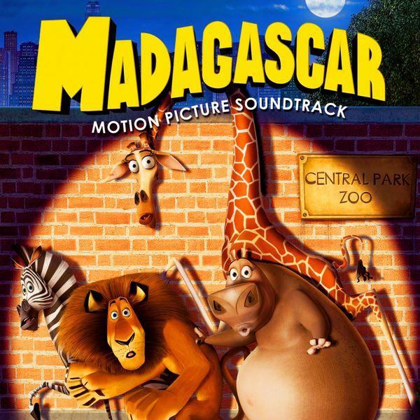 Саундтрек/Soundtrack Madagascar | Hans Zimmer, Vangelis, Various Artists Саундтрек | Мадагаскар | Ганс Цимер, Вангелис, Разные исполнители