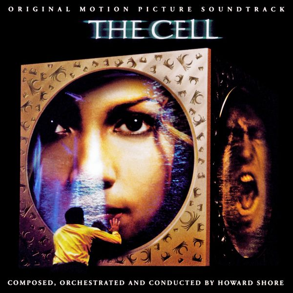 Саундтрек/Soundtrack The Cell | Howard Shore (2000)  Клетка | Говард Шор