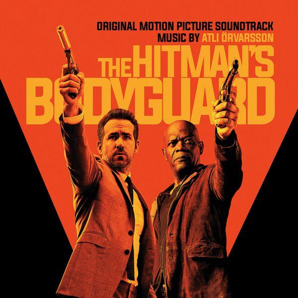Саундтрек/Soundtrack Hitman's Bodyguard, The | Atli Örvarsson, Various Artists (2017) Телохранитель киллера | Атли Эрварссон, Разные исполнители