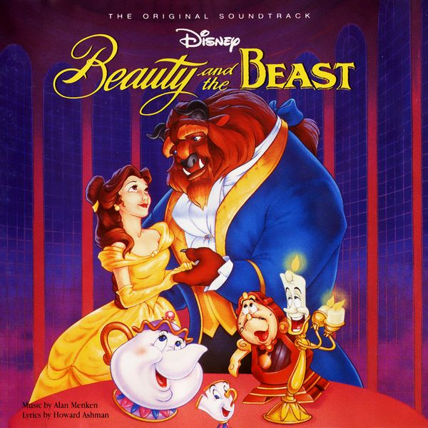 Саундтрек/Soundtrack Beauty and the Beast | Alan Menken | Красавица и чудовище