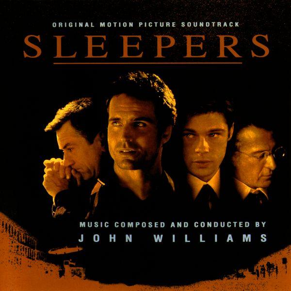 Саундтрек/Soundtrack Sleepers | John Williams (1996) Спящие | Джон Уильямс