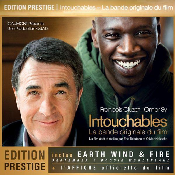 Саундтрек/Soundtrack Intouchables | Ludovico Einaudi, Various Artists (2011) 1+1 | Людовико Эйнауди, Разные исполнители
