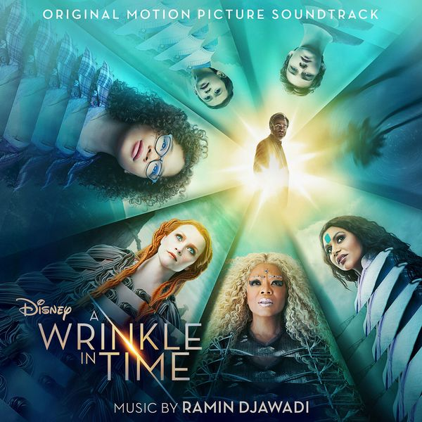 Саундтрек/Soundtrack Soundtrack | A Wrinkle in Time | Ramin Djawadi (2018) Излом времени | Рамин Джавади (2018)