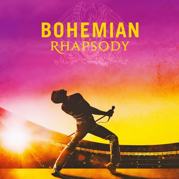 Саундтрек/Soundtrack Bohemian Rhapsody | Queen (2018) Саундтрек | Богемская рапсодия
