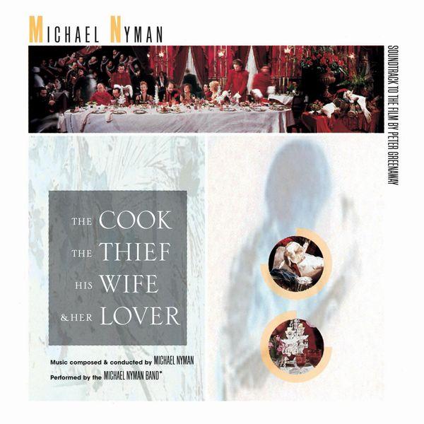 Soundtrack | The Cook, the Thief, His Wife & Her Lover | Michael Nyman (1989) Саундтрек | Повар, вор, его жена и её любовник | Майкл Найман