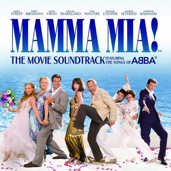 Саундтрек/Soundtrack Soundtrack | Mamma Mia! | Various Artists (2008) Мамма Mia! | Разные исполнители