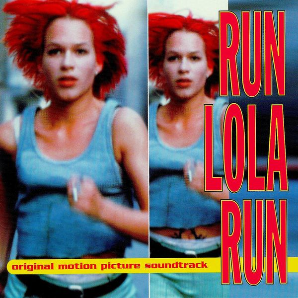 Саундтрек/Soundtrack Run Lola Run (Lola Rennt) | Reinhold Heil, Johnny Klimek, Tom Tykwer (1998) Беги, Лола, беги | Райнхольд Хайль, Джонни Клаймк, Том Тыквер