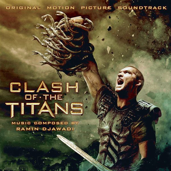 Саундтрек/Soundtrack Soundtrack | Clash of the Titans | Ramin Djawadi (2010) Битва титанов | Рамин Джавади