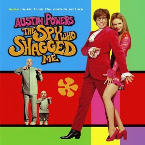 More Music From The Motion Picture Austin Powers: The Spy Who Shagged Me | George S. Clinton, Various Artists 1999