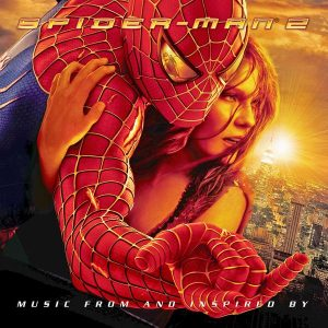 Soundtrack | Spider-Man 2 | Danny Elfman, Various Artists (2004)
