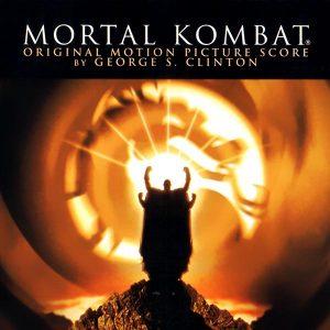 Mortal Kombat Score (1995)